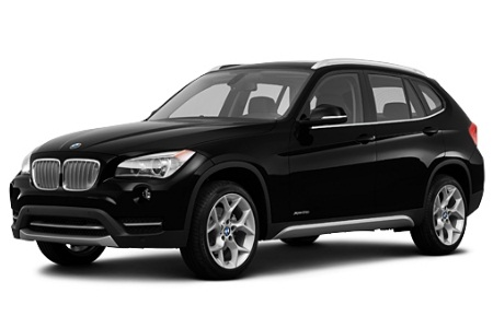 2013 BMW X1 xDrive28i Design