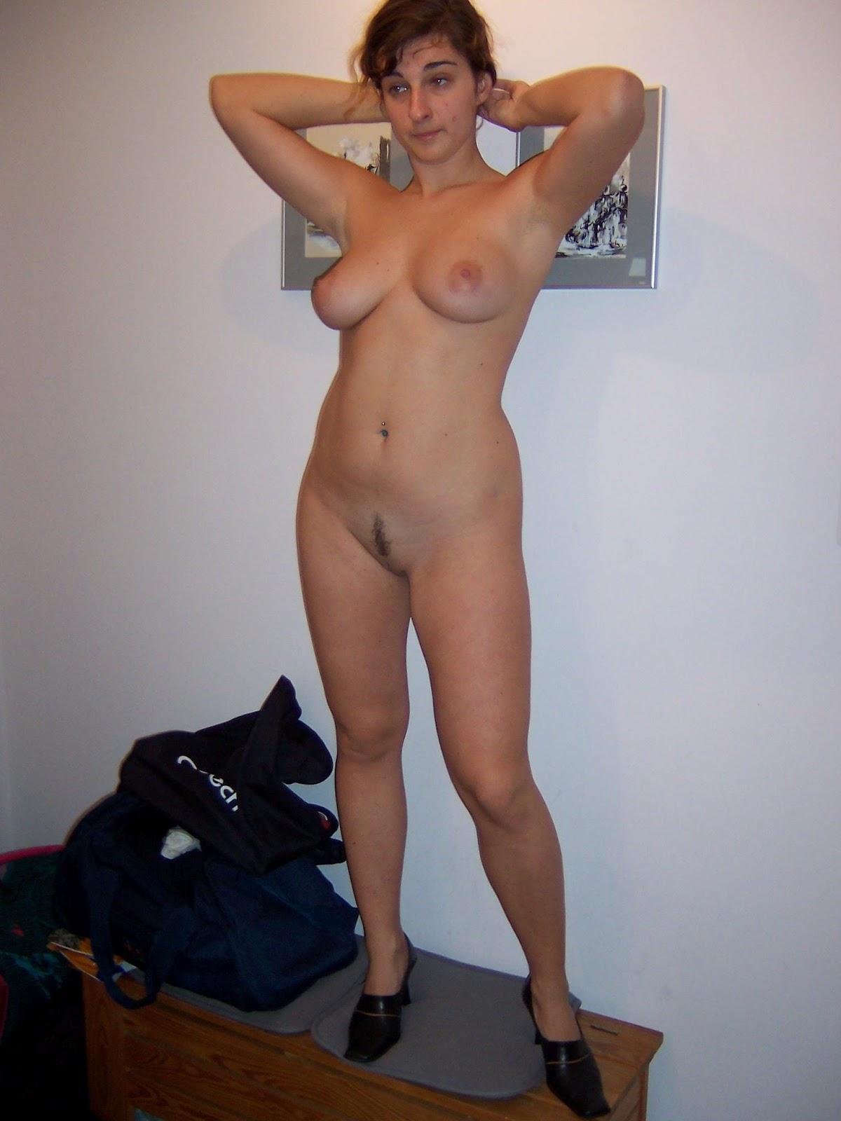 Meine frau nackt bilder
