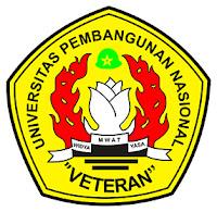 Logo Universitas Pembangunan Nasional (UPN - Veteran) Yogyakarta