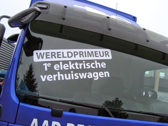 Mra Elektrisch Showcase