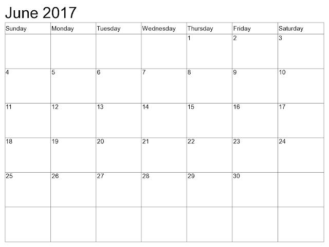 2017 life planner printables