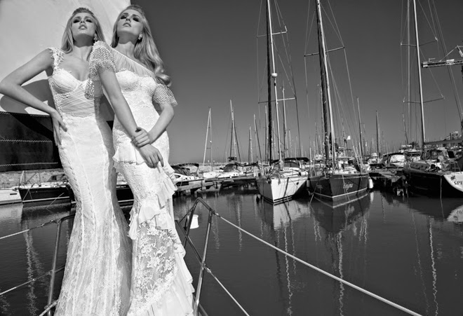 Increibles vestidos de novia   Colección