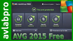 AVG AntiVirus 2015 Crack Patch And Serial Keys Download