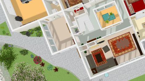 Juego de crear casas dise os arquitect nicos - Juego de crear tu personaje y tu casa ...