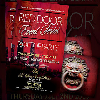 red roof events