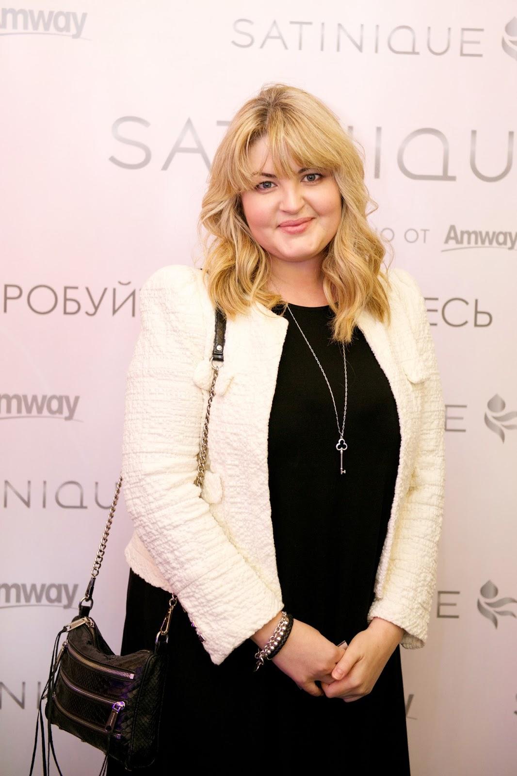 Diana Suvorova bloger