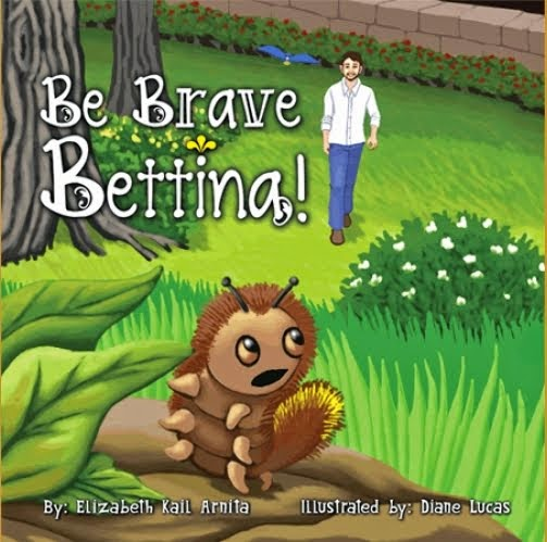 Be Brave Bettina!