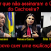 os que votaram contra CPI do Cachoeira no Amazonas