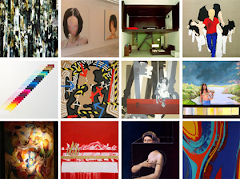 Guia Curto de Exposições de Pintura e Arte