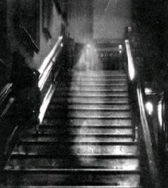 Penampakan Hantu