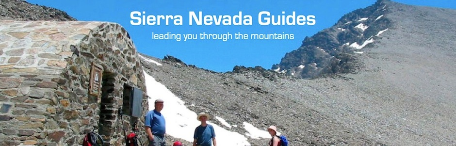 News from Sierra Nevada Guides