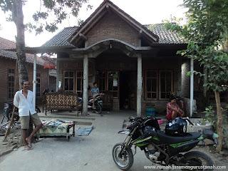 Rumah murah bantul