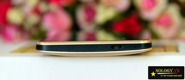 HTC One M7 - cách test HTC One M7
