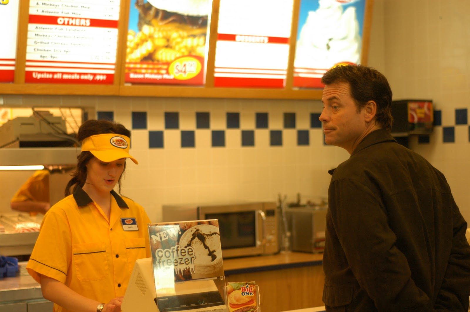 Fast food nation - Richard Linklater – 2006 dans Richard Linklater Fast+Food+Nation+I
