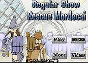 Juego un Show Mas el rescate de Mordecai