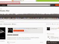 Cara Download Lagu di soundcloud Yang Tidak Bisa di Download dan Tanpa IDM