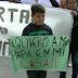 Reclaman por la libertad de uno de los detenidos por la muerte en Taranto