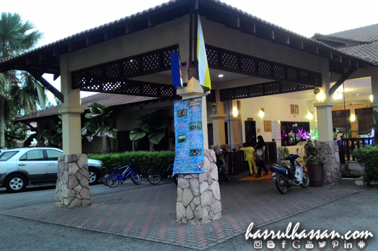 Buffet Buka Puasa Ramadhan 2015 Bukit Merah Laketown Club House