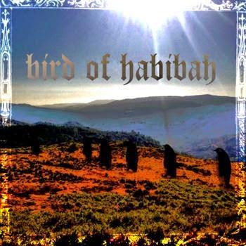 """New Prog Releases: Bird Of Habibah """"Bird Of Habibah 5"""" EP"""