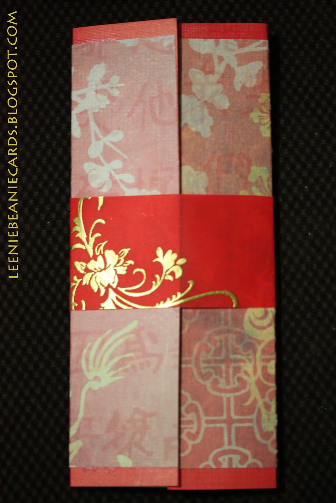 Love In Envelope Wedding Invite Proposal 6 Chinese Wedding