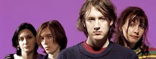 MY BLOODY VALENTINE + DINOSAUR JR + LIARS + EXPLOSIONS IN THE SKY + SHELLAC + TITUS ANDRONICUS