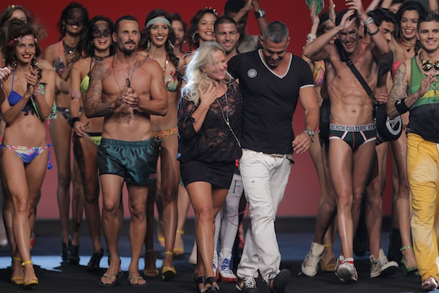 Swimwear-fashion-show-Gran-Canaria-Moda-Cálida-elblogdepatricia-shoes-zapatos