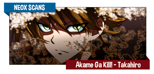 Akame Ga Kill! 74