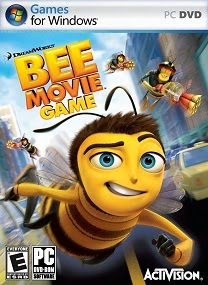 Bee Movie Game (PC/ENG) RiP Version