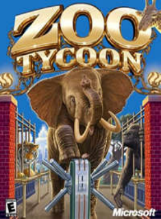 تحميل لعبة zoo tycoon 1