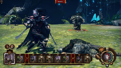 Might and Magic Heroes VII-CODEX Terbaru For Pc screenshot 3