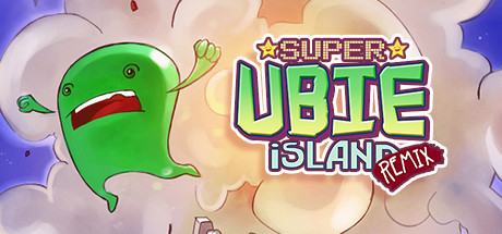 Super Ubie Island REMIX PC Game Download