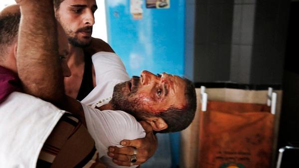 غزة: 300 قتيل فلسطيني 80% منهم مدنيون