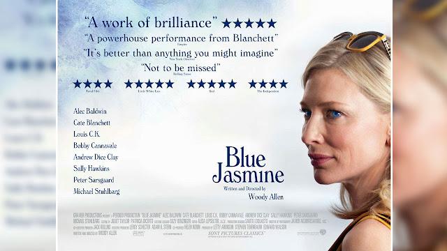 Blue Jasmine Trailer Banner