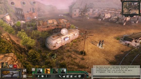 wasteland 2 pc game screenshot review 1 Wasteland 2 FTS