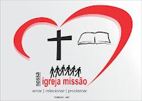 NOSSA IGREJA MISSÃO