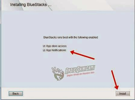 Cara Baru Install Android di PC dengan Download Bluestacks