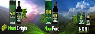 Jus Noni- Produk Indonesia
