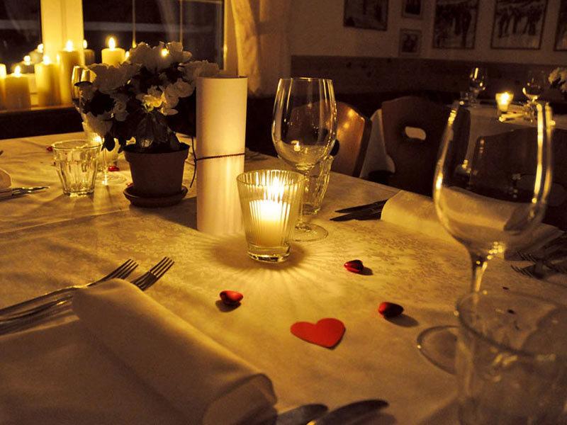 16 consejos para impresionar a tu chica en la primera cita for Preparar cita romantica