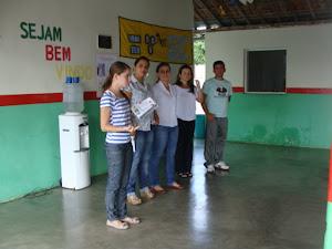 NASF em CAMURIM