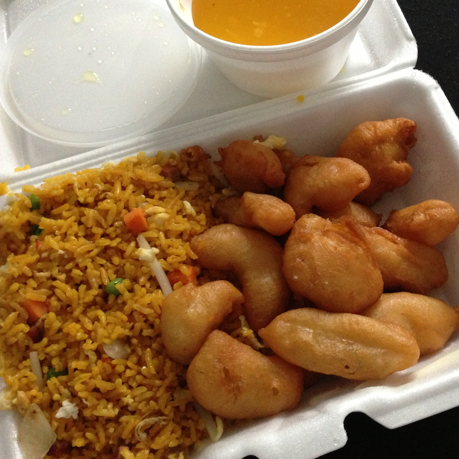 bichromatic: Bobo Chinese Take Out - Sunrise, FL