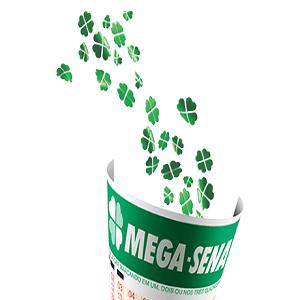 Jogos desdobrados Mega sena 1865 prêmio R$ 22 milhões