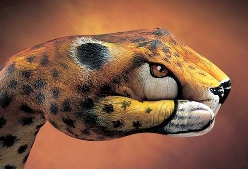 03-Cheetah-Guido-Daniele-Artist-Hand-Painting-Italian