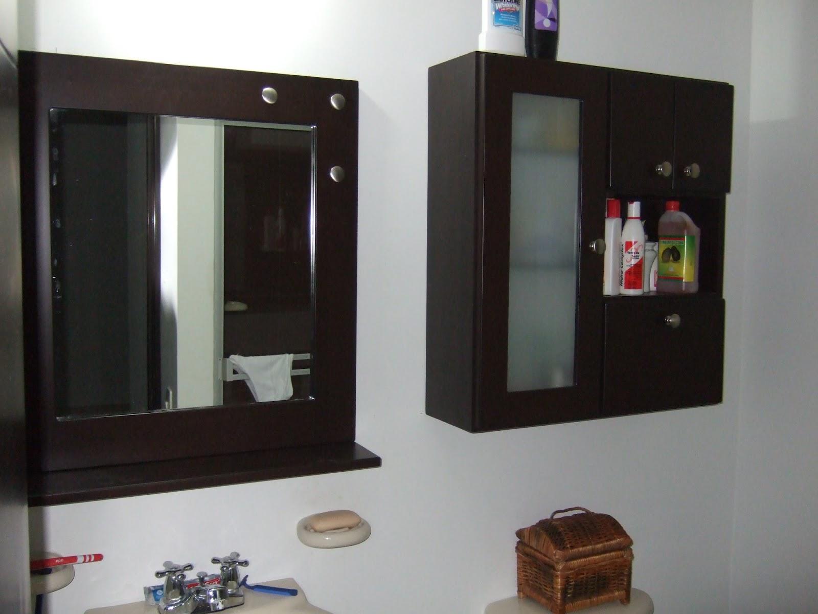 F f cocinas integrales espejos muebles de ba o - Puertas para muebles de bano ...