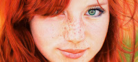 Ballpoint Pen Red Head6