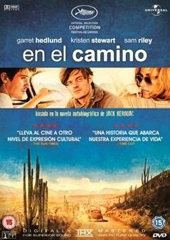 descargar En el Camino – DVDRIP LATINO