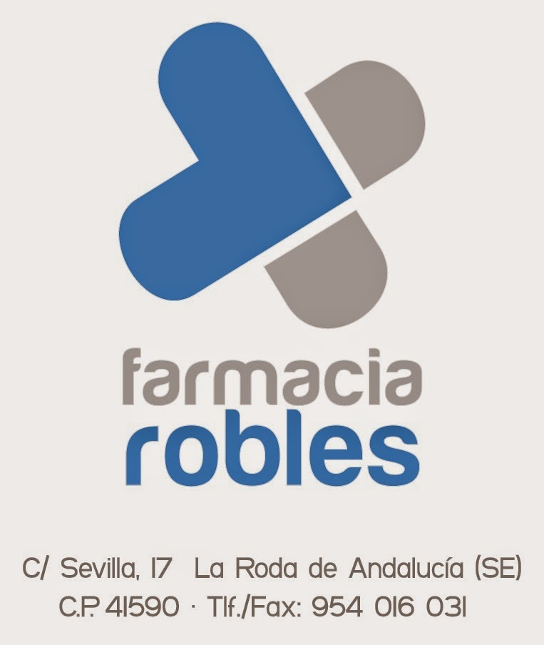Farmacia Robles (LaRodaAnd)