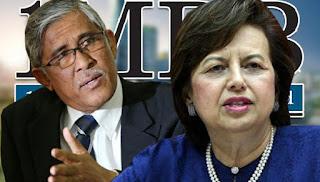 BNM, SPRM didesak mohon Interpol cari lima individu berkaitan 1MDB