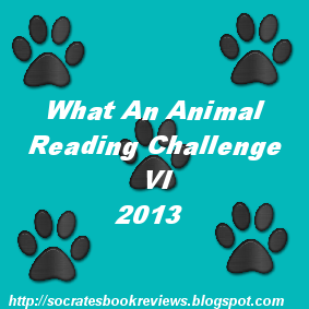 2013 What An Animal Reading Challenge