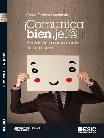 "2015: ""¡COMUNICA BIEN, JEF@!"""