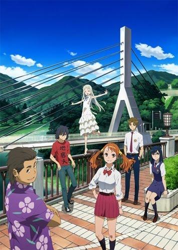 Mi Top 70 Anime (2ªParte)
